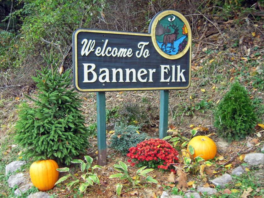 welcome to the town of banner elk north carolina - HD1600×1200
