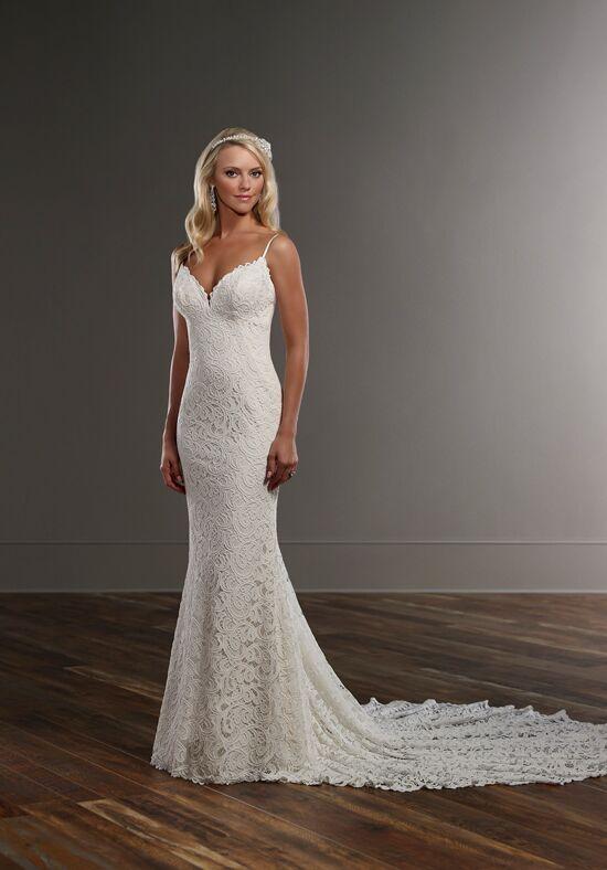 Martina Liana 794 Wedding Dress The Knot
