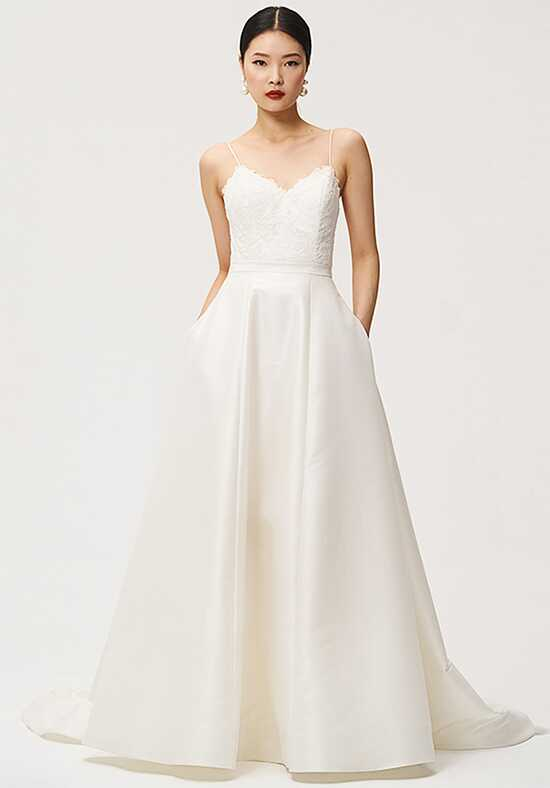 Taffeta wedding dresses jenny by jenny yoo junglespirit Gallery