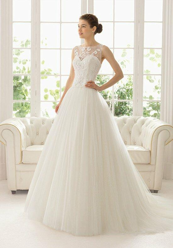 Aire Barcelona AUDREY Wedding Dress photo