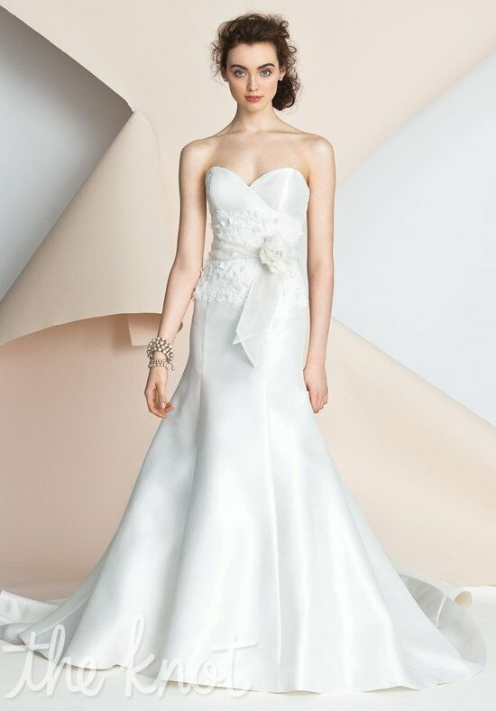 Alyne by Rita Vinieris Courtney Mermaid Wedding Dress