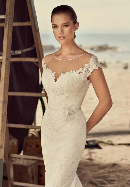 Mikaella 2185 Mermaid Wedding Dress