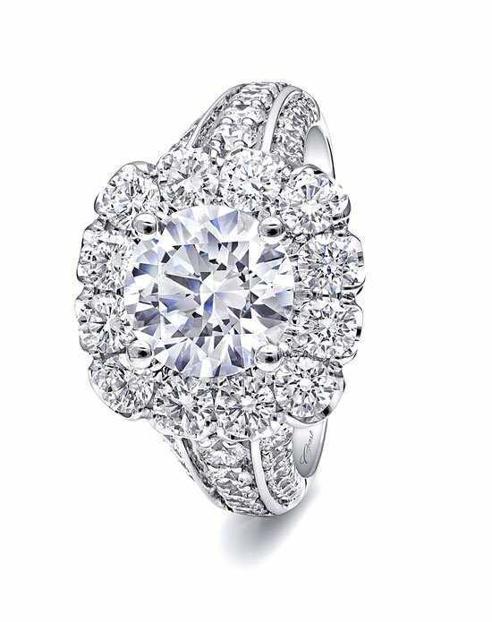 Coast Diamond Charisma Collection - LS10147 Engagement Ring photo