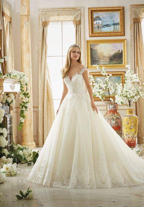 Morilee by Madeline Gardner 2889 Wedding Dress - The Knot