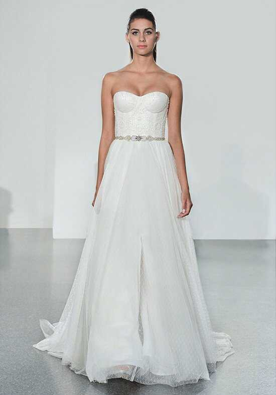 Romona Keveza Collection RK576 A-Line Wedding Dress