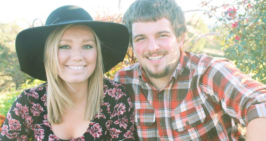 Myer Wedding Gift Registry: Michaela Bullins And Tanner Myers's Wedding Website