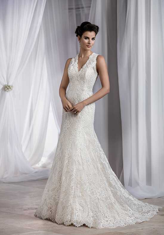 Jasmine Couture T182053 Wedding Dress photo