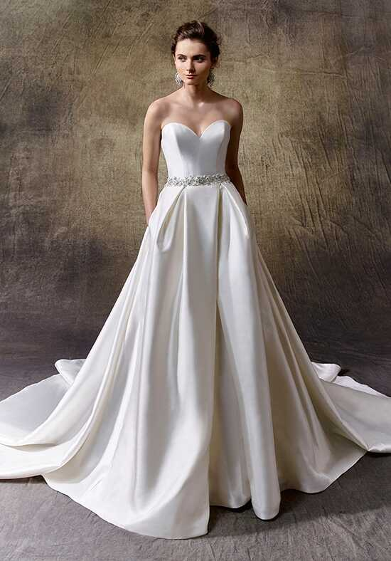 Enzoani Lindsey Wedding Dress photo