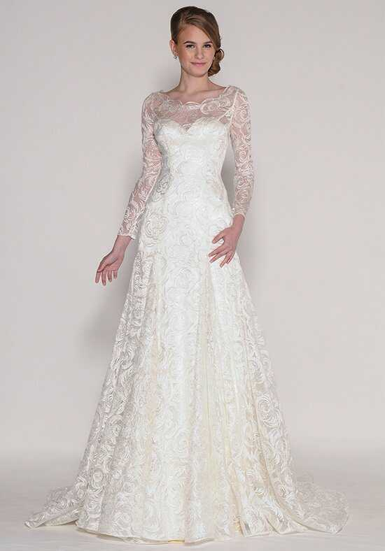 "Eugenia 4012- ""Luna"" Wedding Dress photo"