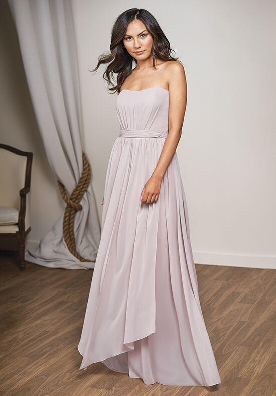 Belsoie L204003 Sweetheart Bridesmaid Dress