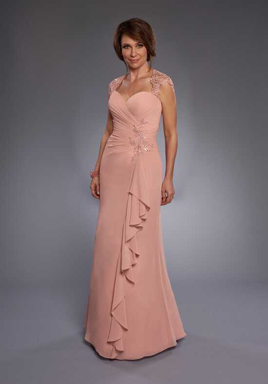 Beautiful Mothers by Mary's M2743 Mother Of The Bride Dress photo