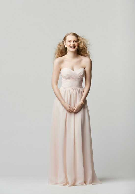 Wtoo Maids 601 Sweetheart Bridesmaid Dress