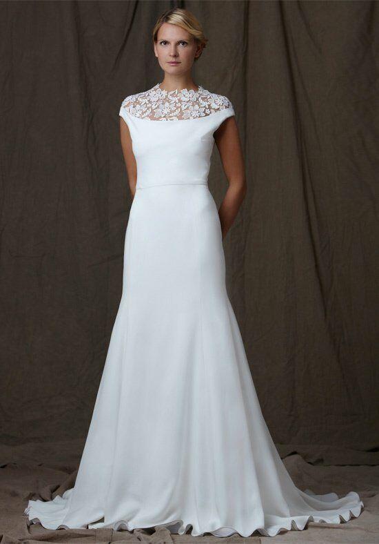 Lela Rose The Battery Wedding Dress - The Knot