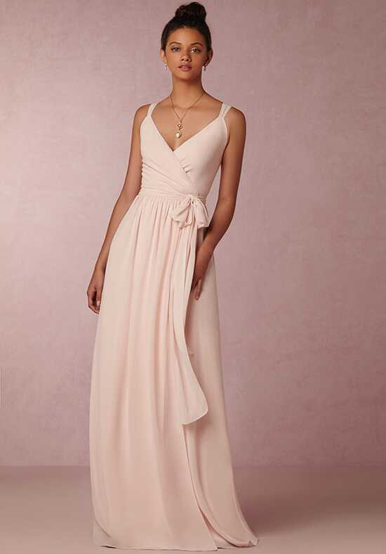 BHLDN (Bridesmaids) Cadence_Pink Bridesmaid Dress