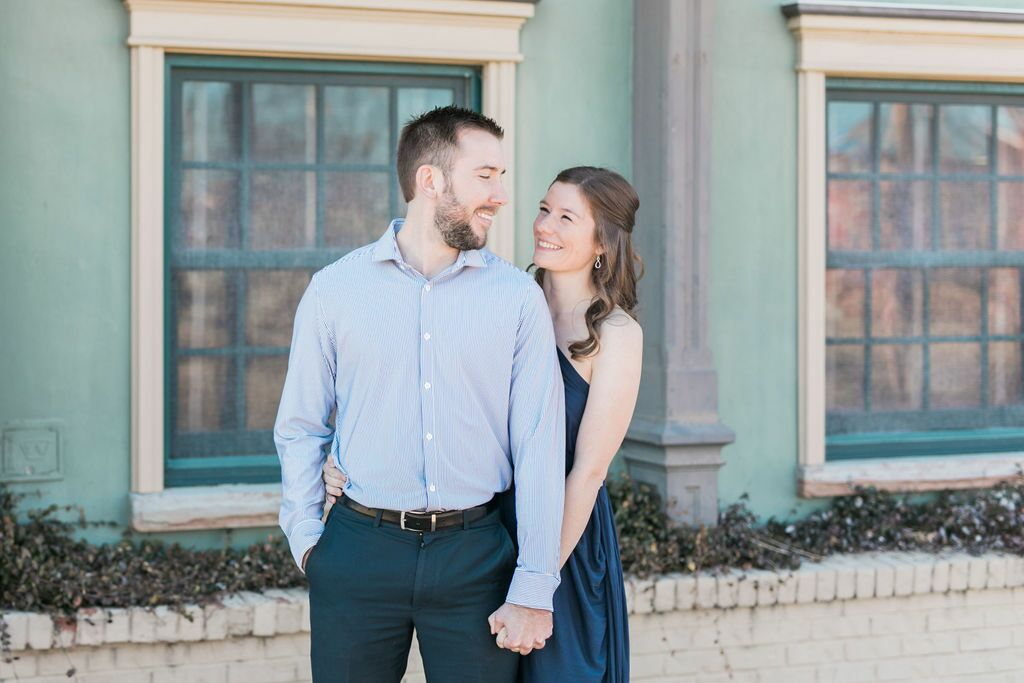 Meg Lees and Zachary Kelch's Wedding Website