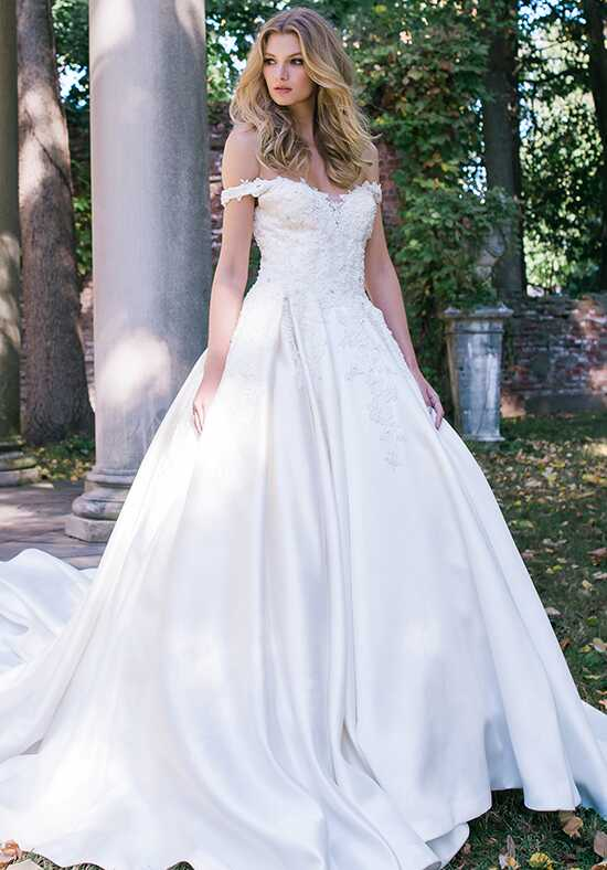 Jovani Bridal JB47703 Ball Gown Wedding Dress