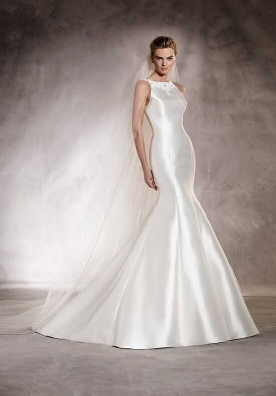 PRONOVIAS ARCILA Wedding Dress photo
