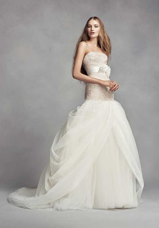 White by vera wang wedding dresses white by vera wang junglespirit Image collections