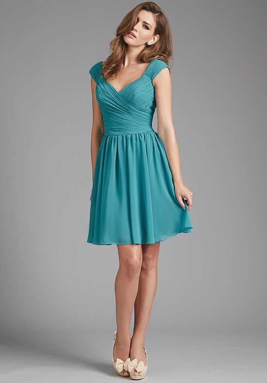 Allure Bridesmaids 1373 Sweetheart Bridesmaid Dress