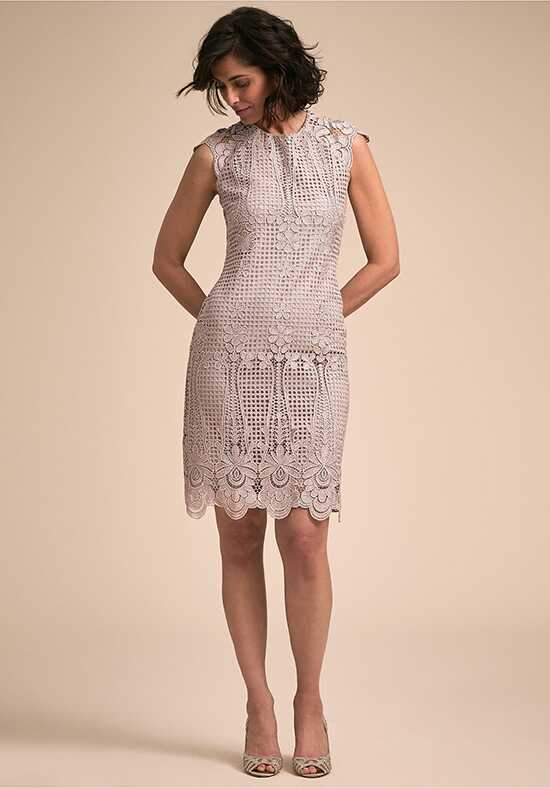 BHLDN (Mother of the Bride) Belen Dress Purple Mother Of The Bride Dress