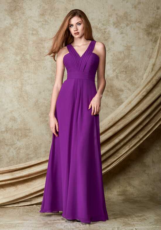 1 Wedding by Mary's Modern Maids M1825 Bridesmaid Dress photo