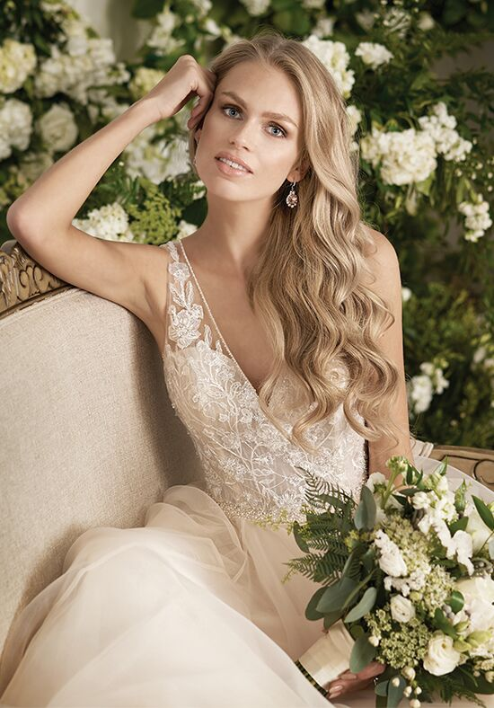Jasmine Couture T202007 Ball Gown Wedding Dress