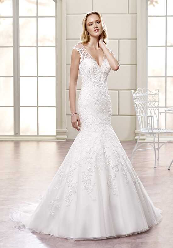 Eddy K 77996 Mermaid Wedding Dress