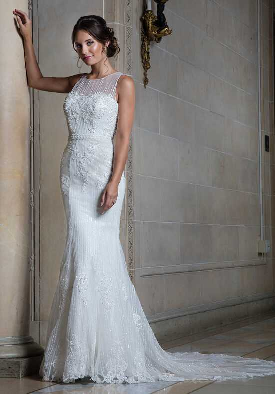 Mary's Bridal MB3001 Mermaid Wedding Dress