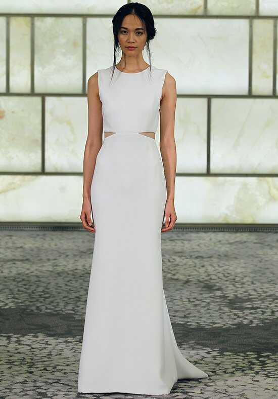 Rivini by Rita Vinieris Selma Sheath Wedding Dress