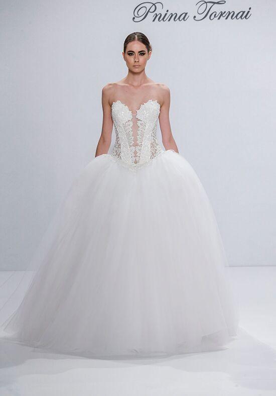 Kleinfeld Big Dress