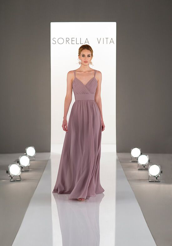 Sorella Vita 9030 Sweetheart Bridesmaid Dress