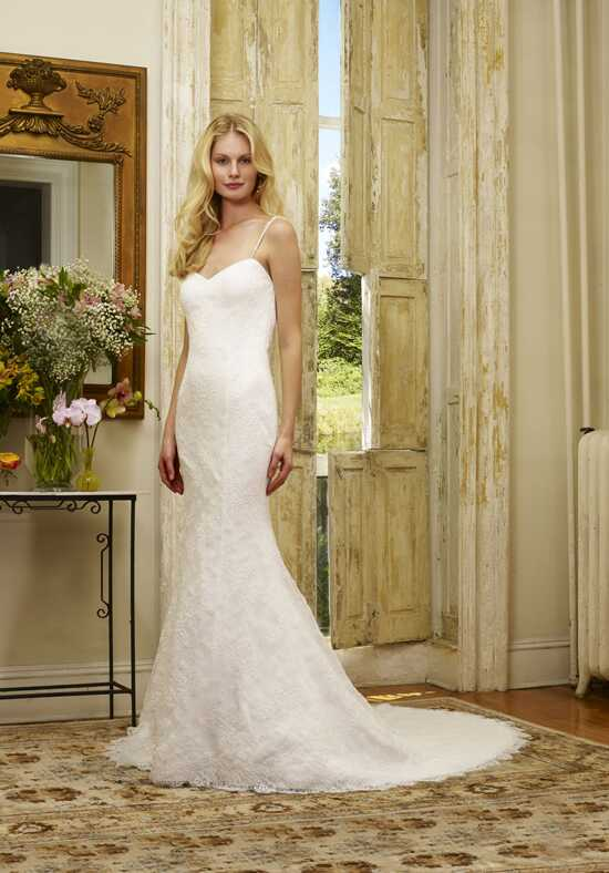 Robert Bullock Bride Raylen Mermaid Wedding Dress