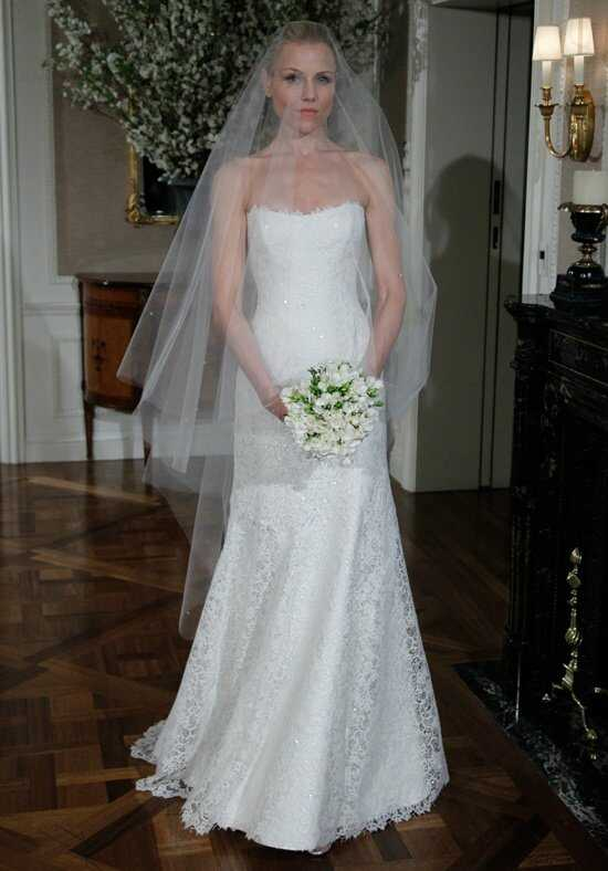 Legends Romona Keveza L316 Mermaid Wedding Dress