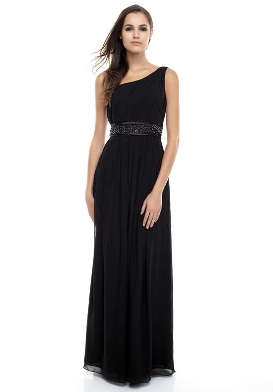 Bill Levkoff 163 One Shoulder Bridesmaid Dress