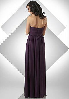 Bari Jay Bridesmaids 332 Strapless, Sweetheart Bridesmaid Dress