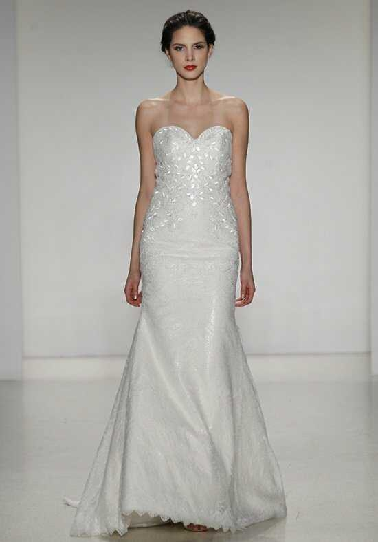 Kelly Faetanini Luisa A-Line, Mermaid Wedding Dress