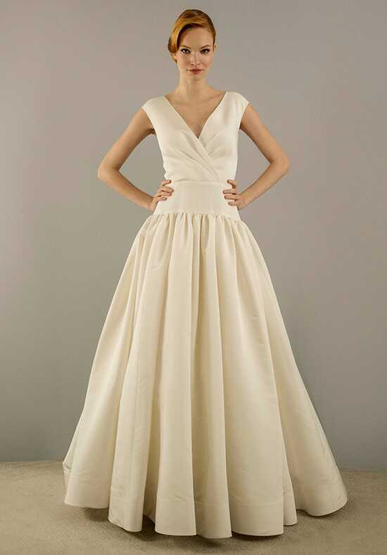 Christian Siriano for Kleinfeld 17107 A-Line Wedding Dress