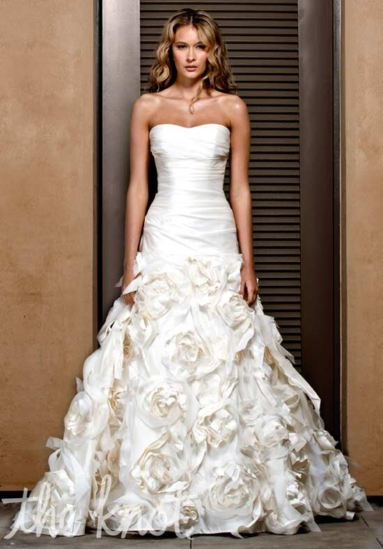 Jenny Lee 1101 Ball Gown Wedding Dress