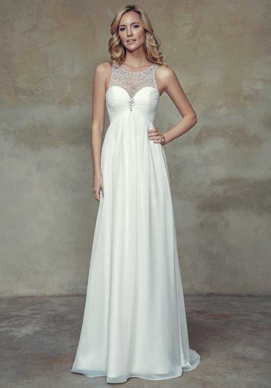 Mia Solano M1544Z Wedding Dress