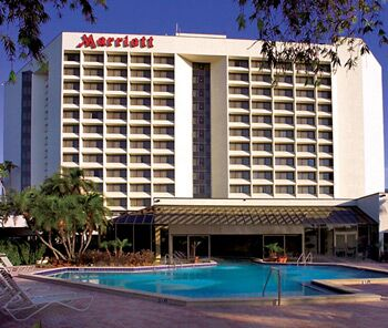 Marriott Hotel Tampa Westshore How I Shave My Legs