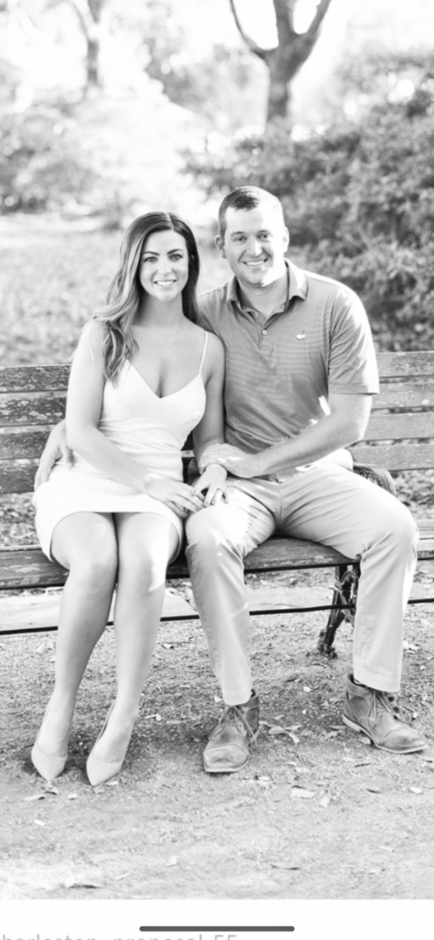 Picture of: Taylor Swan And James Slabaugh S Wedding Website The Knot