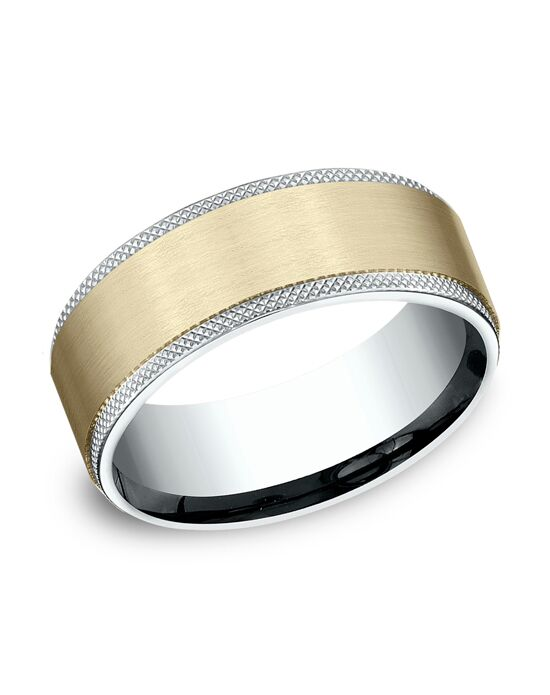 Benchmark CF208749 Gold Wedding Ring