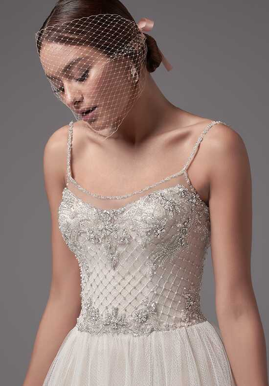 Sottero and Midgley Jakayla Ball Gown Wedding Dress