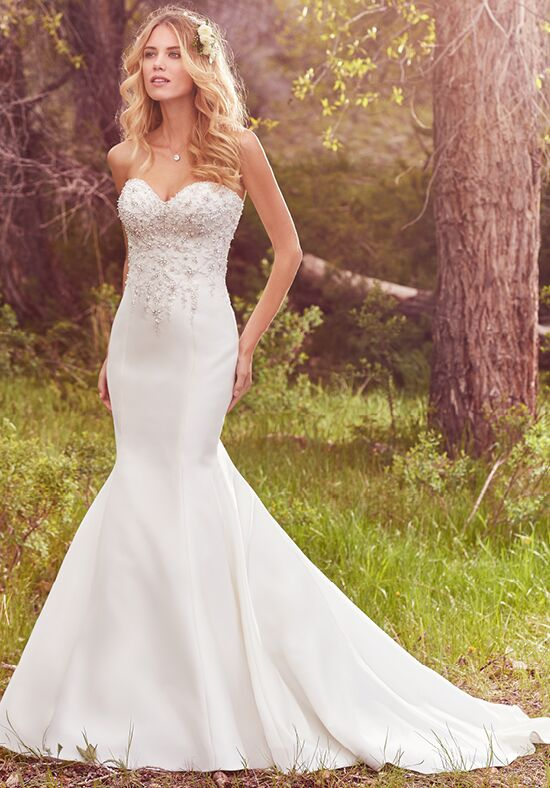 Maggie Sottero Layton Wedding Dress
