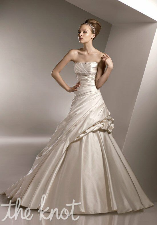 Anjolique Bridal 2108 A-Line Wedding Dress