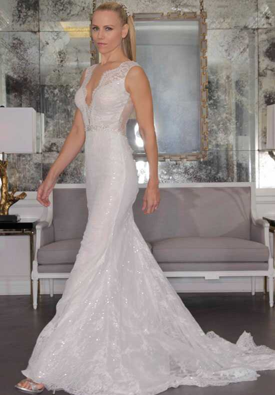 Romona Keveza Collection RK6456 Wedding Dress photo