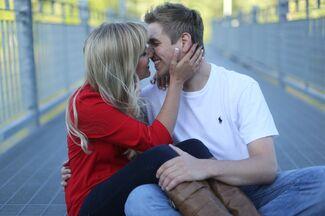 Brittany Decker And Ryan Cox S Wedding Website