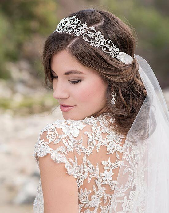 Mother of the Bride Headpieces