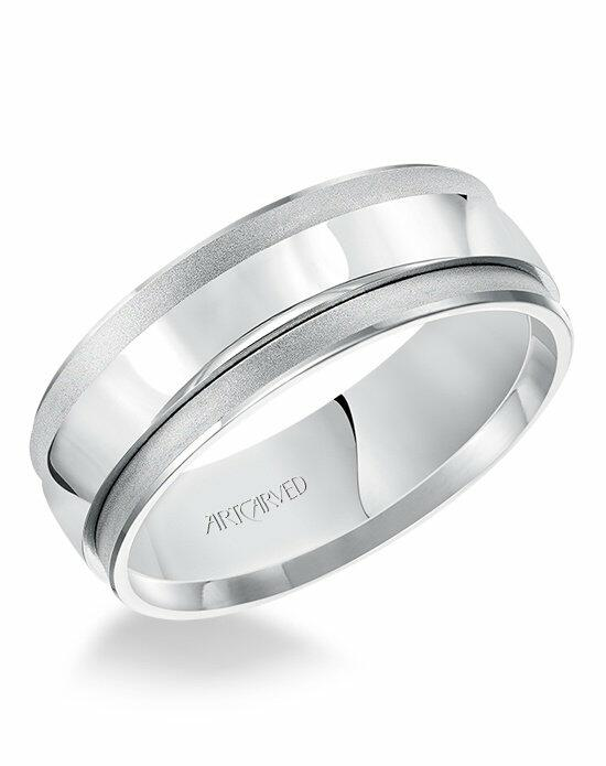 ArtCarved 11-WV7475W Wedding Ring photo