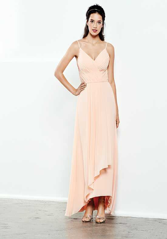 Colour by Kenneth Winston 5280L V-Neck Bridesmaid Dress